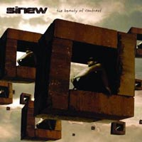 Sinew - The Beauty Of Contrast