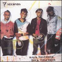 7 Seconds - The better youth Years