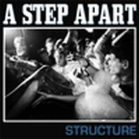 A Step Apart - Structure