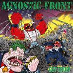 Cover von AGNOSTIC FRONT - Get Loud!