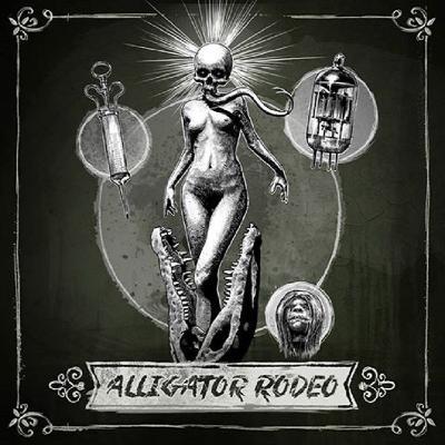 ALLIGATOR RODEO - Alligator Rodeo