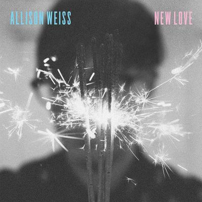 ALLISON WEISS - New Love