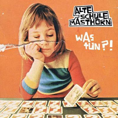 ALTE SCHULE MASTHORN - Was Tun?!