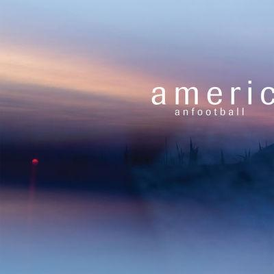 AMERICAN FOOTBALL - S/T (LP3)