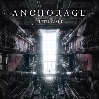 ANCHORAGE - The Fifth Wall
