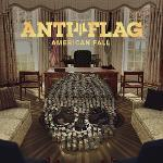 Cover von ANTI-FLAG - American Fall