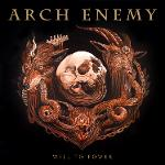 Cover von ARCH ENEMY - Will To Power