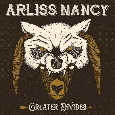ARLISS NANCY - Greater Divides