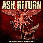 Cover von ASH RETURN - The Sharp Blade Of Integrity
