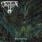 Cover von ASPHYX - Necroceros