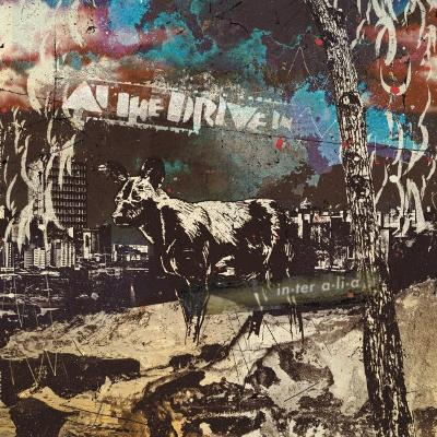 AT THE DRIVE IN – In.ter a.li.a