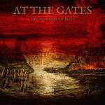 Cover von AT THE GATES - The Nightmare Of Being