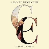 A Day To Remember - Common Courtesy
