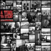 A Time To Stand - You Are Here