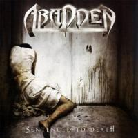 Abadden - Sentenced To Death
