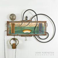 Adam Rubenstein - Excavator