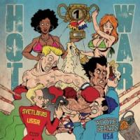 Adolescents - Svetlanas (Split) - Hot War