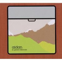 Aidan - Le Grand Discours