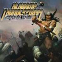 Alabama Thunderpussy - Open Fire