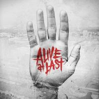 Alive At Last - Alive At Last