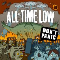 All Time Low - Don´t Panic