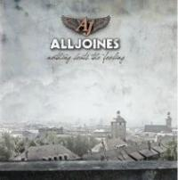Alljoines - Nothing Beats The Feeling