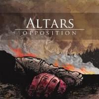 Altars - Opposition EP