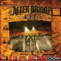 Alter Bridge - LIVE AT WEMBLEY – EUROPEAN TOUR 2011