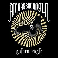 Ambassador Gun - Golden Eagle
