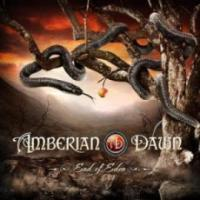 Amberian Dawn - The End Of Eden