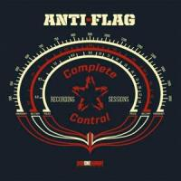 Anti-Flag - Complete Control Session # 3