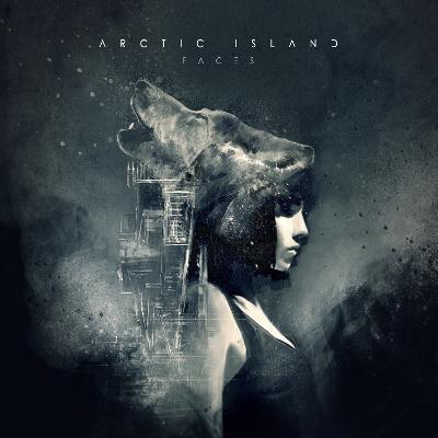 ARCTIC ISLAND - Faces