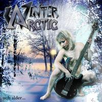 Arctic Winter - Uch Alder
