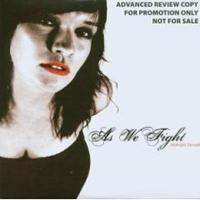 As We Fight - Midnight Tornado