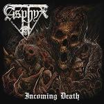 Cover von ASPHYX - Incoming Death