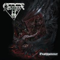 Asphyx - Deathhammer