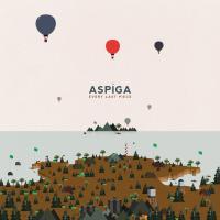 Aspiga - Every Last Piece