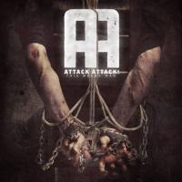 Attack Attack! - This Means War