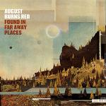 Cover von AUGUST BURNS RED - Found In Far Away Places