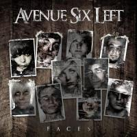 Avenue Six Left - Faces