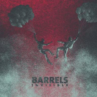 BARRELS - Invisible