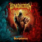 Cover von BENEDICTION - Scriptures