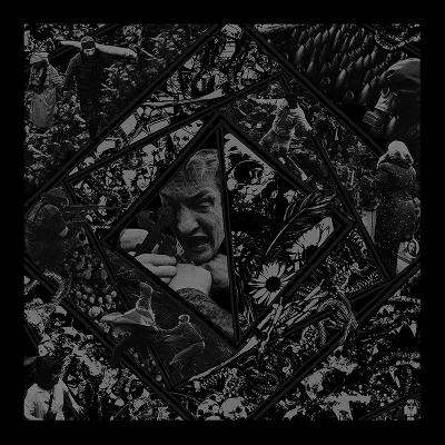 BITTERNESS EXHUMED / OPTIMIST - Split EP