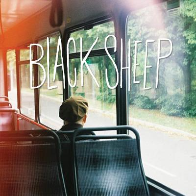 BLACK SHEEP - Motion Picture