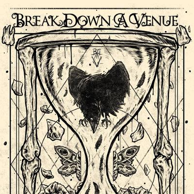 BREAK DOWN A VENUE - s/t