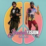 Cover von BRUTAL VISION VOL. 3 - Doppelsampler