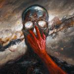 Cover von BURY TOMORROW - Cannibal