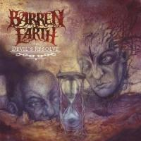 Barren Earth - The Devil`s Resolve