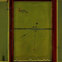 Barzin - My Life In Rooms