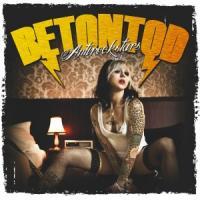 Betontod - Antirockstars